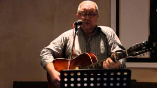 Rolling Home         Performed By John Mellor