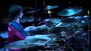 Dream Theater - About to crash - Reprise ( Live in Chile ) - with lyrics