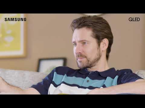 Samsung Television QE65Q70TATXXU - Black Video 1