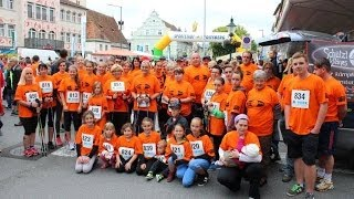 preview picture of video 'Run and Help Lauf in Voitsberg'