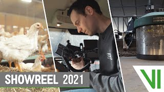 Klaar voor 2021! | Showreel
