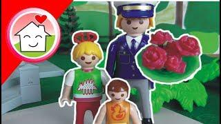 Playmobil Film Deutsch Der Heiratsantrag Von Family Stories