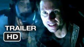 Stranded TRAILER 1 2013  Christian Slater Brendan Fehr SciFi Movie HD