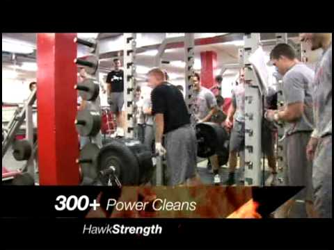 Strength Training - Huntingdon