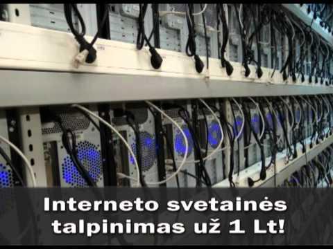 Technologijų prekybos sistema