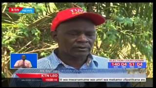 Rais Uhuru Kenyatta kuzuru eneo la Abagusii kwa nia ya kuendeleza kampeini za Jubilee
