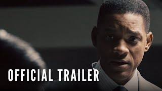 Concussion - Official Trailer 2