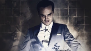 Jim Moriarty Song (100 Monkeys - Keep Awake)