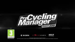 VideoImage1 Pro Cycling Manager 2019