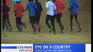 30 athletees report to camp in Kigali-Rwanda led by head coach Jaohn Kimento