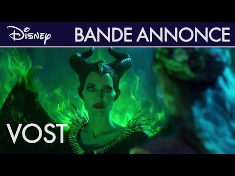 Maléfique : Le Pouvoir du mal The Walt Disney Company France