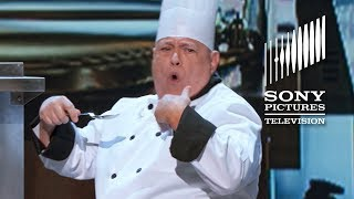 Chef Hot Spoons - The Gong Show