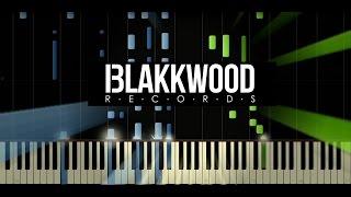 Nezapomínám (ft. Refew, Fosco Alma, LD) - Piano Cover / Tutorial