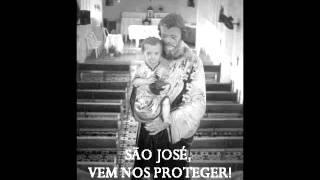 São José, Vem Nos Proteger Com Letra