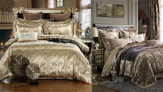10 Best Luxury Sheets - Best Luxury Bedding Sets 2020 Reviews AliExpress