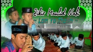 Gambar cover ZIKIR BULOH