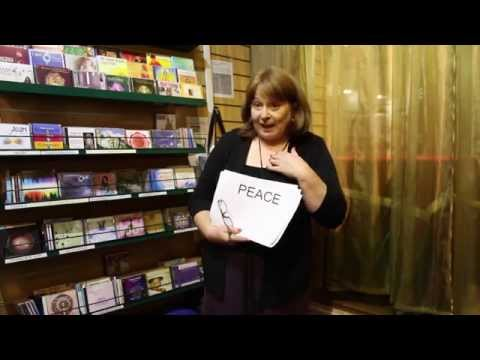Wendy Erlick on Channeling