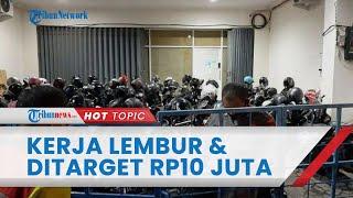 Pengakuan Karyawan Pinjol, Lulus Kuliah Jadi Debt Collector, Sehari Ditarget Tagih Utang Rp10 Juta