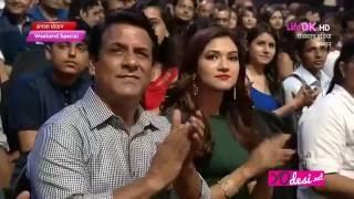 Mouni Roy Full Performance Savdhaan India - 12 June 2016