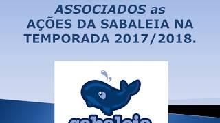 O QUE A SABALEIA TEM FEITO POR VOCÊ - FEV/2018