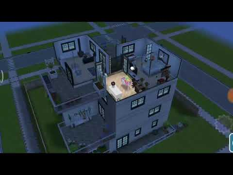 mp4 Real Estate Agency The Sims Freeplay, download Real Estate Agency The Sims Freeplay video klip Real Estate Agency The Sims Freeplay
