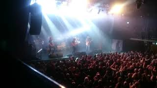 Whiskey Myers   Rockin' In The Free World (Neil Young Cover) 23052019 Manchester