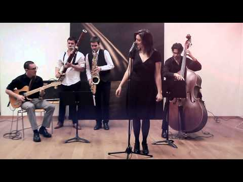 Romano Jazz Quartet video preview