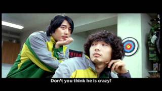 Attack the Gas Station 2 (주유소 습격사건 2) - Main Trailer with English Subtitles