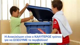 Τι σημαίνει ανακύκλωση; Title