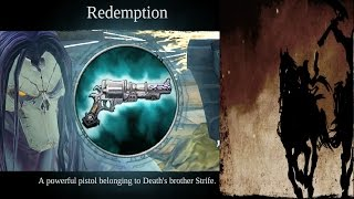 Darksiders 2 - Strife's Gun Redemption - The Other Brother