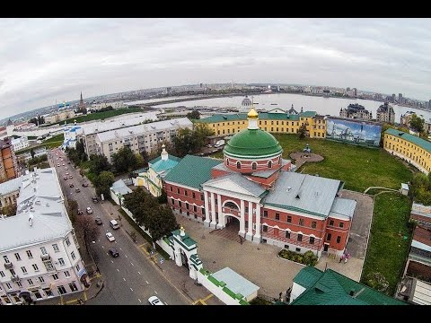 Русская церковь в xv-xvi веке