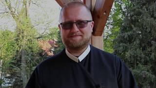 DROGA ZA JEZUSEM: O. WITOLD BARAN CSSR