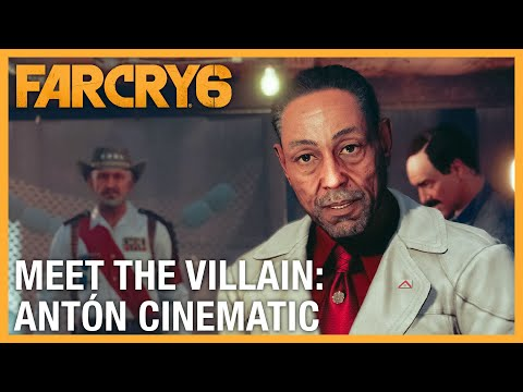 Far Cry 6 Shows Off New Trailer, Season Pass And Gus Fring's Shoes