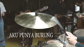 MAW & WANG - AKU PUNYA BURUNG ( LIVE AT NEBULAE )