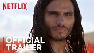 Messiah Trailer