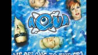 "Aqua Aquarius ""We Belong To The Sea"" #4"