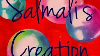 Explosion Box - By Salmalis Creation (crafts Ideas)
