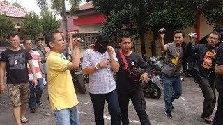 Wanita Tewas dalam Karung, Bos Properti Marah Korban Gagal Gugurkan Kandungan dan Desak Menikah