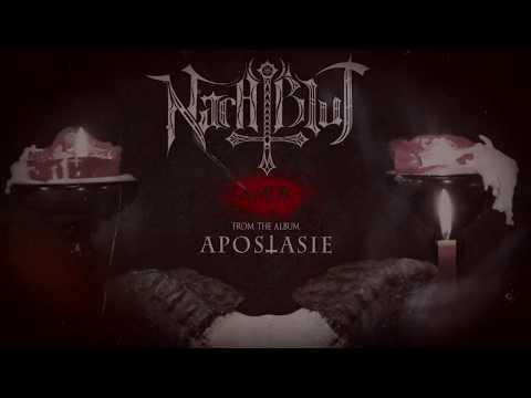 NACHTBLUT выпустили клип Multikulturell с нового альбома Apostasie