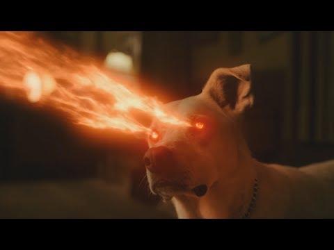 Titans - Superboy and Krypto Fight Scene [HD]