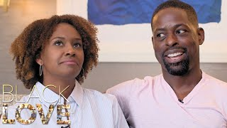 Sterling K. Brown and Ryan Michelle Bathe Reflect on Their College Romance | Black Love | OWN