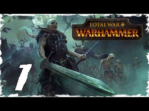 Gameplay de Total War: WARHAMMER