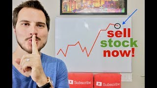 When to sell profitable stocks