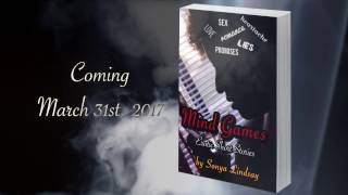 Mind Games Book Trailer