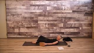 Protected: May 3, 2021 – Amanda Tripp – Hatha Yoga (Level I)