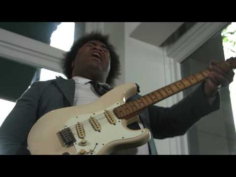 JAZZ IN JULY – Delvon Lamarr Organ Trio Video