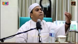 Ustaz Ahmad Husam - Jangan Kedekut Sedekah Pada Jalan Allah