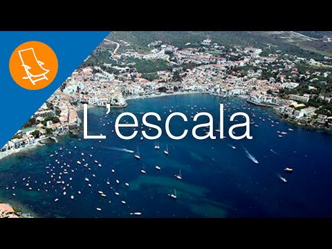 L'Escala - A charming fishing town on the Costa Brava