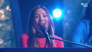 Musik-Video-Miniaturansicht zu Marching On Songtext von Dami Im