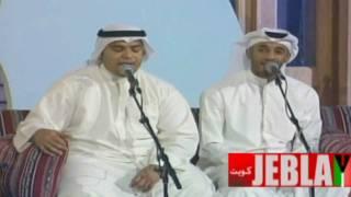 ناصر الرغيب - احرمتني الليالي